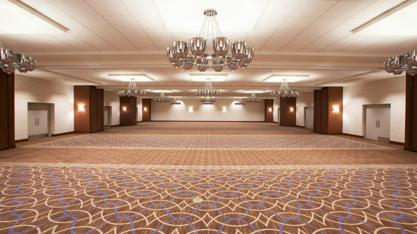 Sheraton Pittsburgh Airport Hotel - Pittsburgh Meeting Space