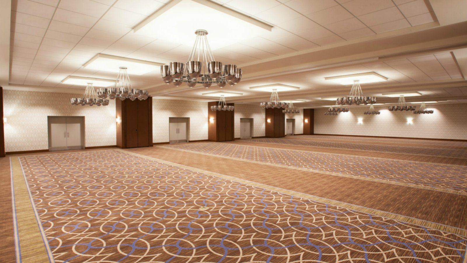 Sheraton Pittsburgh Airport Hotel - Pittsburgh Airport Meeting Space