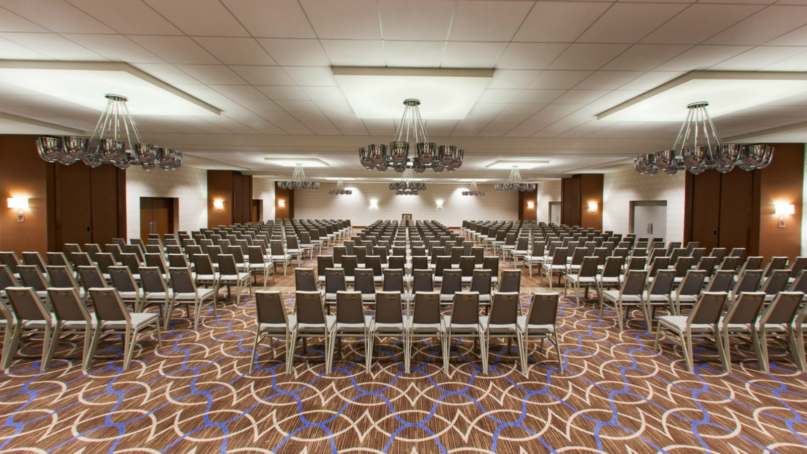 Sheraton Pittsburgh Airport Hotel - Grand Ballroom